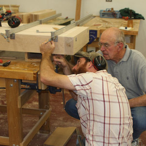 Woodworking Schools Directory - FineWoodworking