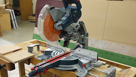 bosch miter saw model GCM12SD review