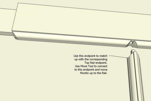 sc 1 st  Fine Woodworking & Making a Window Sash or Breakfront Cabinet Door - FineWoodworking