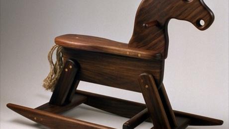 Build An Heirloom Rocking Horse Finewoodworking