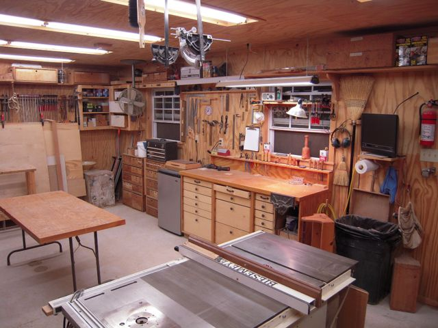 Urban Shop Finewoodworking