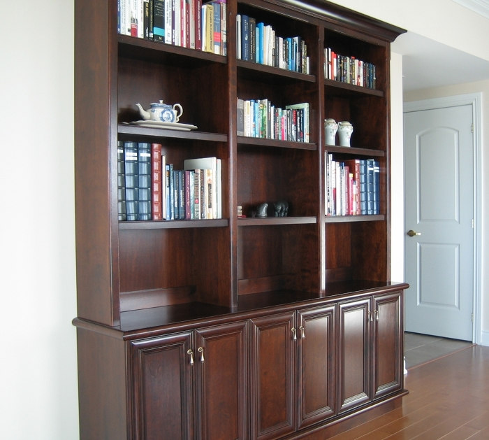 Dining Room Wall Unit