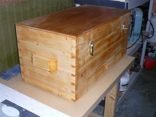 Build A Toolbox Plans