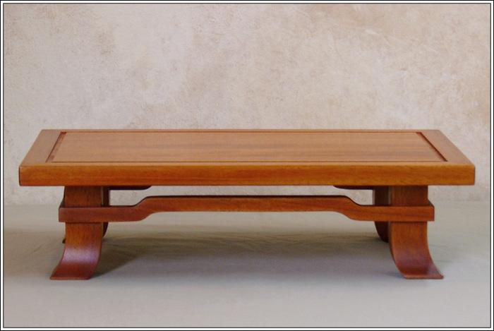 Mahogany Bonsai Stand Finewoodworking