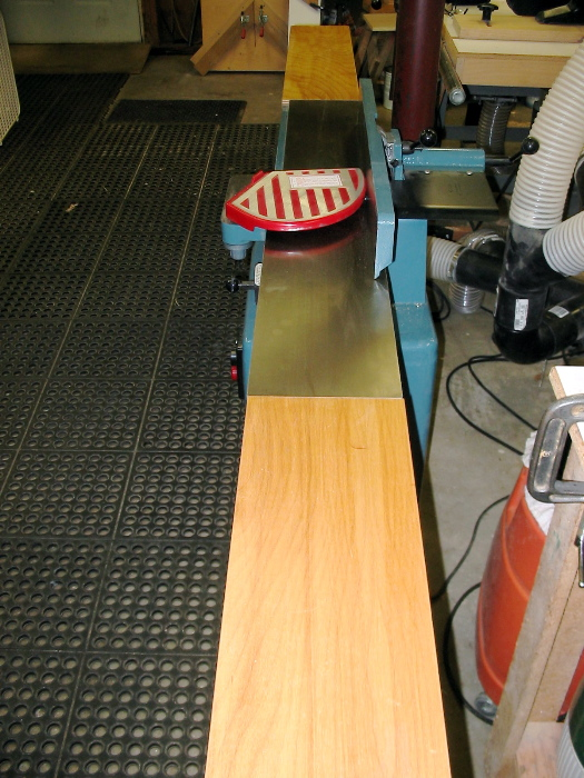 Swell Jointer Table Extensions Finewoodworking Ocoug Best Dining Table And Chair Ideas Images Ocougorg