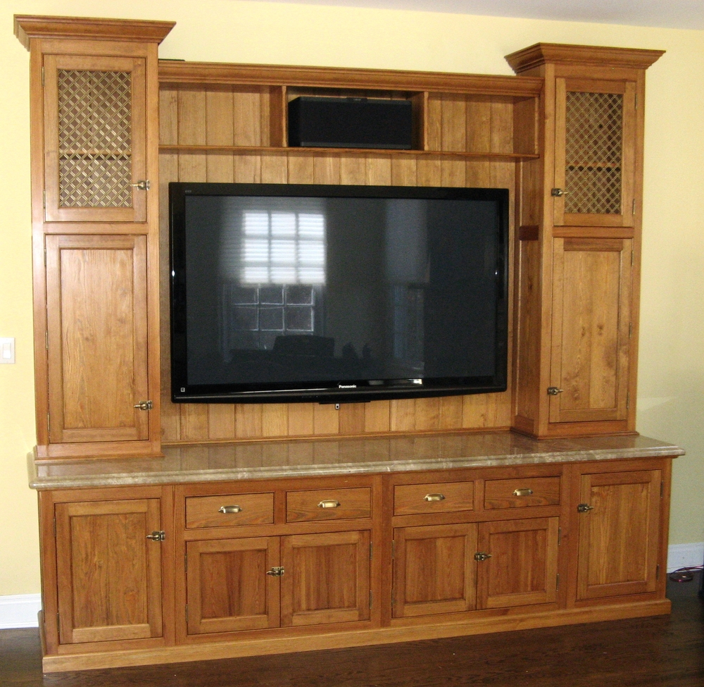 pine entertainment center broyhill reclaimed heart pine entertainment center finewoodworking