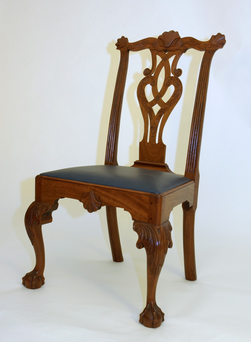 chippendale chair finewoodworking asda chair covers asda chairty foundastion