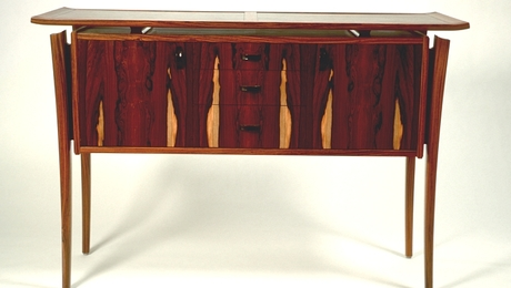 Sideboard Page 16 Of 19 Finewoodworking