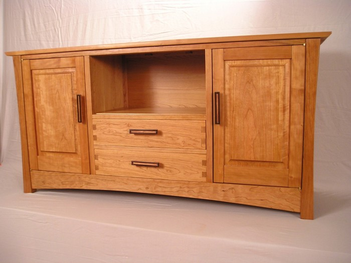 City Sideboard Finewoodworking