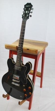 Remarkable Guitar Stool Finewoodworking Ocoug Best Dining Table And Chair Ideas Images Ocougorg