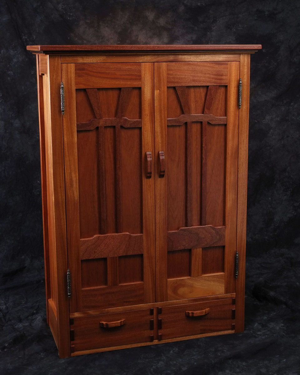 Gallery: Tool Cabinet