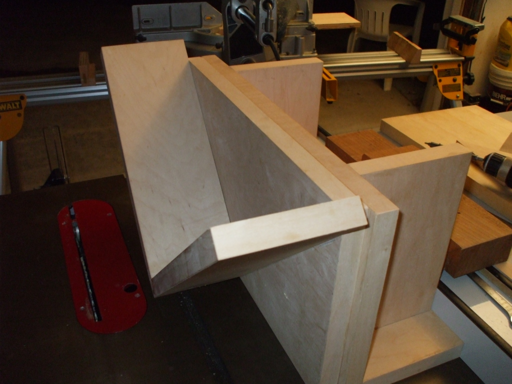 Table Saw Multi Jig Finewoodworking