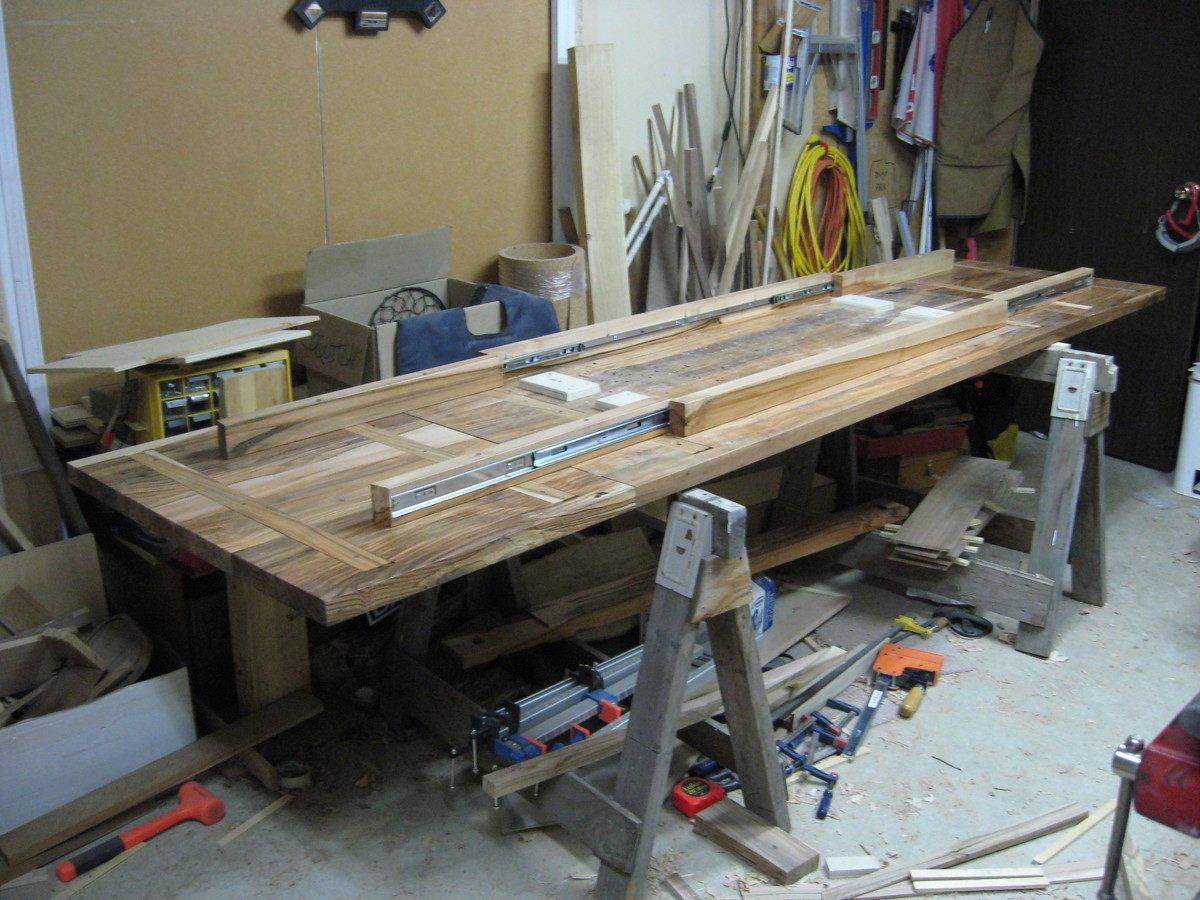 Dogwood Dining Table