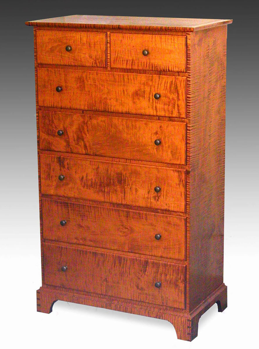 extraordinary bedroom graceful s highboy dressers dresser solid maple version medium