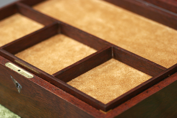 Jewelry Box Finewoodworking
