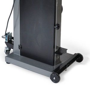 laguna bandsaw with mobile base is worth the investment