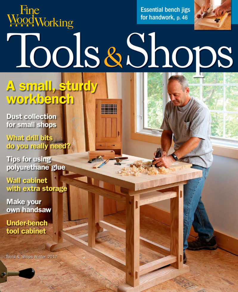 258 Tools Shops 2017 Finewoodworking
