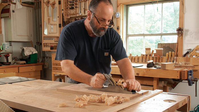 Mike Pekovich's Go-To Work Holding Jigs - FineWoodworking