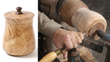 Woodturning Projects Finewoodworking