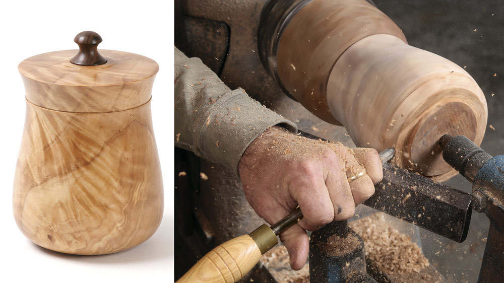 young woodturner mostopher dnouch - 1000×562