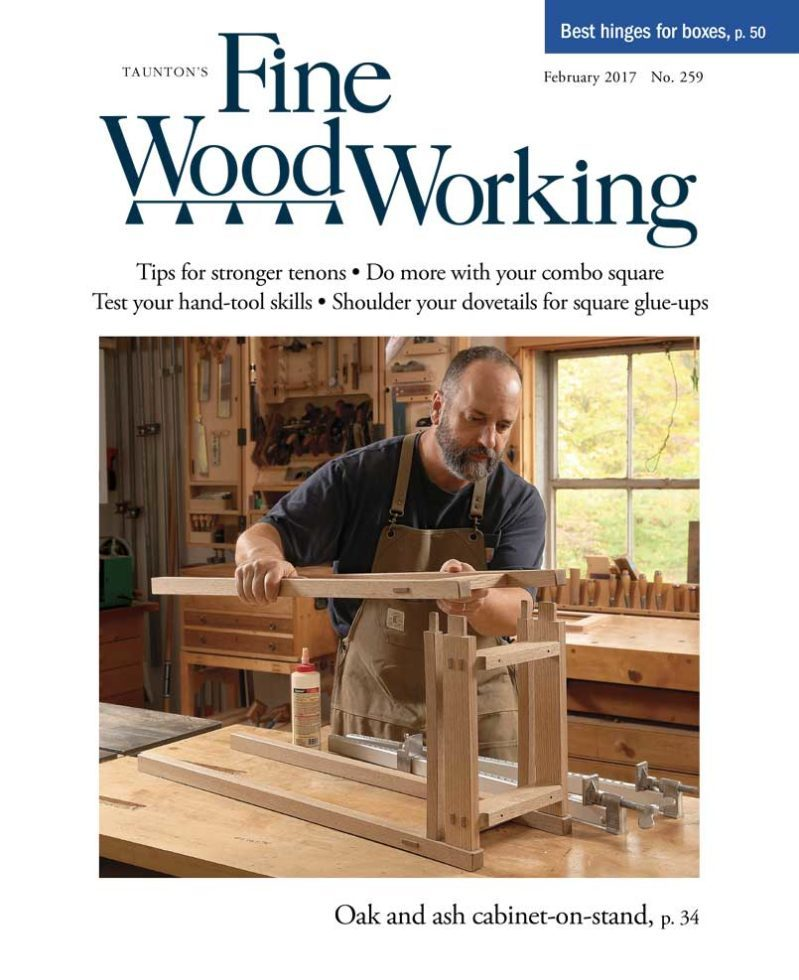 Magazine finewoodworking 259janfeb 2017 greentooth Images