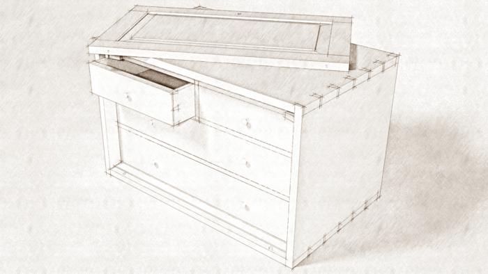 NBSS sketch