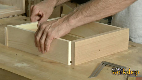 toolbox drawer layout 16x9