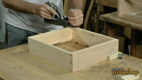 Drawer Fitting 16x9