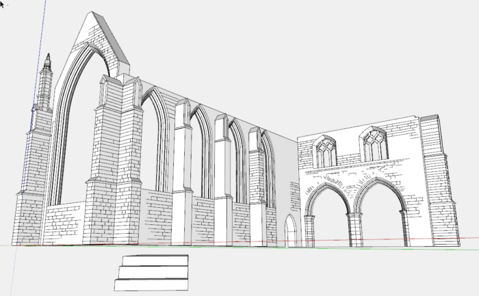 how to use layers in sketchup 2017
