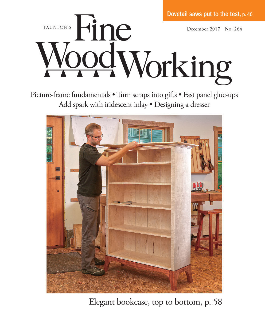 Magazine Finewoodworking