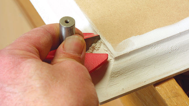 Tips for Painting MDF - FineWoodworking