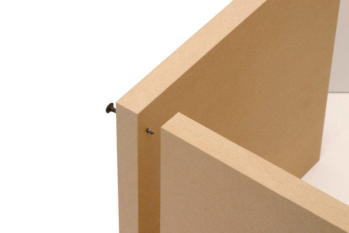 Building With Mdf Finewoodworking