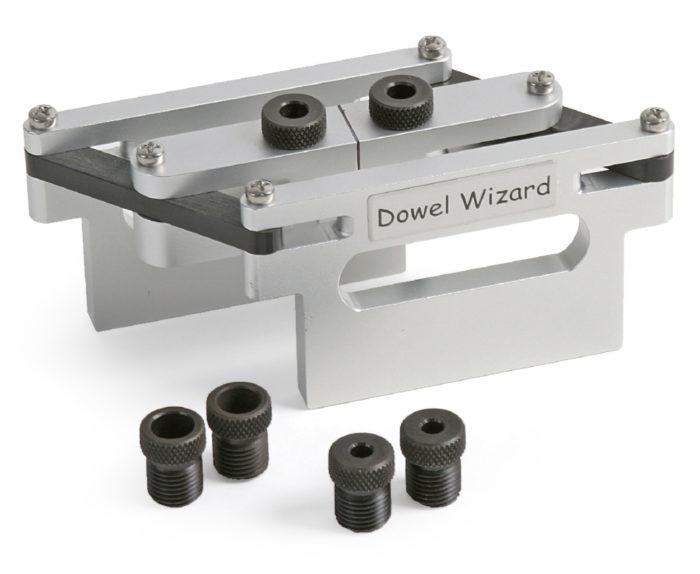 dowel jig Dowel Wizard
