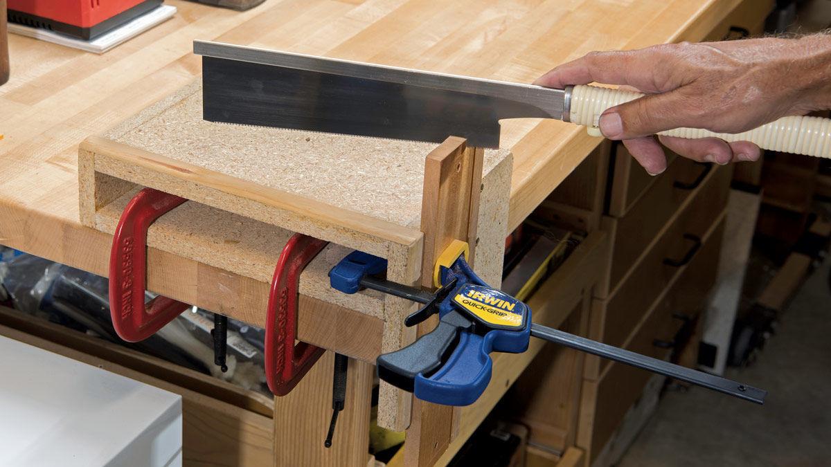 workbench box for handwork