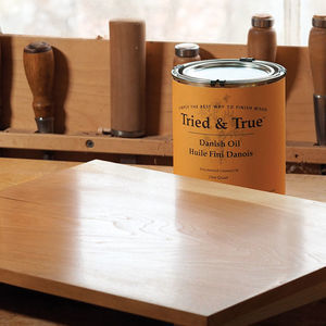 Wood Finishing: Selecting a Finish - FineWoodworking
