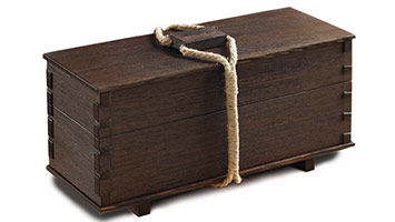 Tea Box Plan
