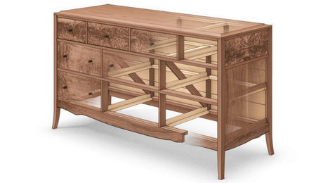 Furniture Construction: Our Favorite Articles