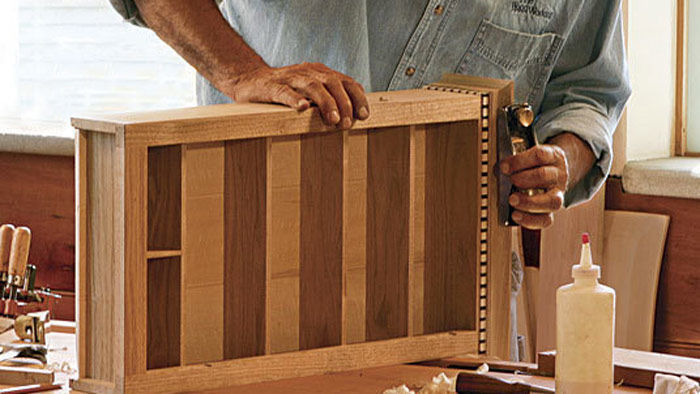 Featured Below Are Various Project Plans And Video Workshops Showing You How  To Make Curved Wall Cabinets ...