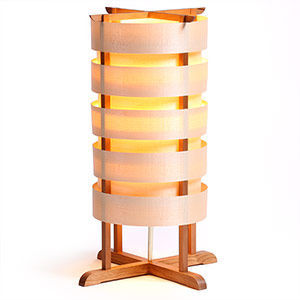 Contemporary Table Lamp (112)