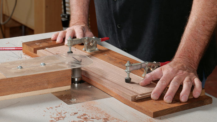 Router Table Basics Finewoodworking