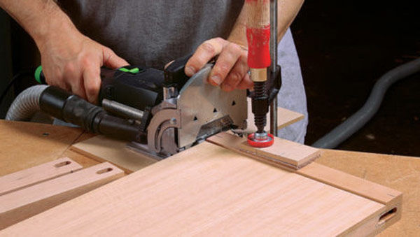 Domino System Makes Joinery Fast And Easy Finewoodworking