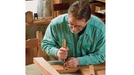 Gary Rogowski Finewoodworking