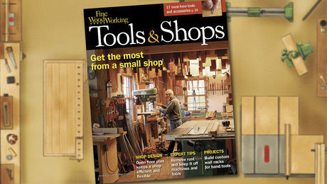 272 Tools Shops 2019 Finewoodworking