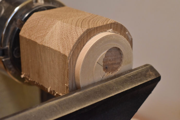 easy turning project earring plans tool rest