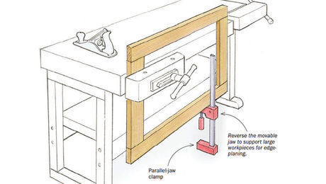 Workbenches - FineWoodworking