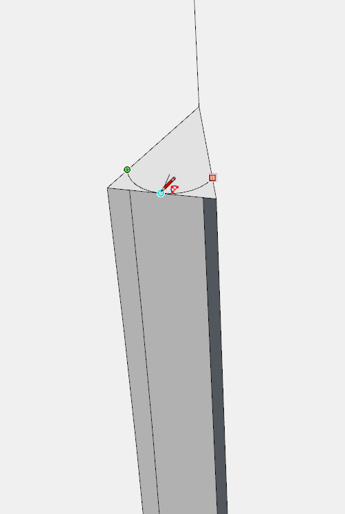 SketchUp: Reproducing a Reeded Bedpost - FineWoodworking