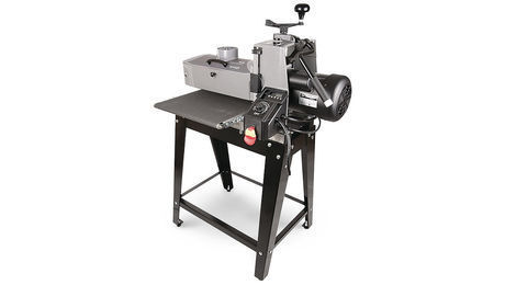 16-32 Drum Sander by SuperMax
