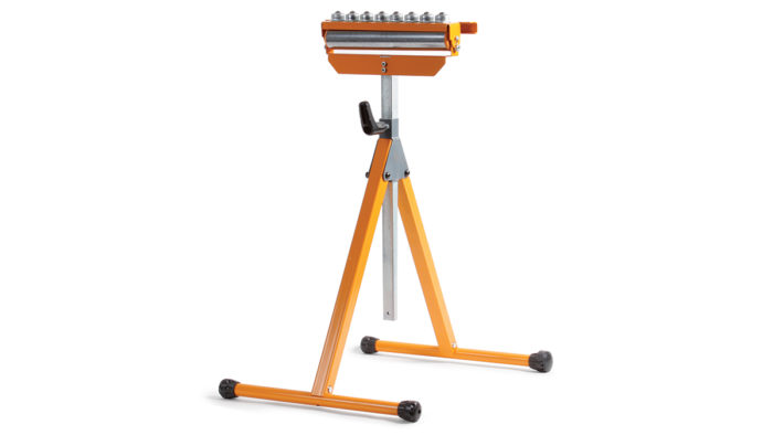 Tool Review: Roller Stand Model PM-5093 by Bora