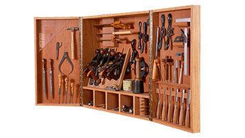 Tool-Cabinet-Plan