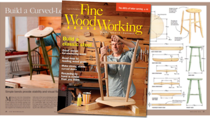 Links From Fine Woodworking Issue 275 Finewoodworking